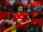 Tahith Chong delighted to make Manchester United bow