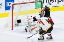 Recap: Flames (3) at Flyers (2): Tkachuk Tkacomeback