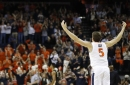 No. 4 Virginia opens ACC play with a 65-52 statement win over No. 9 Florida State
