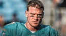 Bleacher Report suggests Ryan Tannehill could be an option for Jaguars