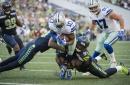 Cowboys vs. Seahawks Inactives: Su-a-filo, Irving INACTIVE; Vander Esch, Austin ACTIVE