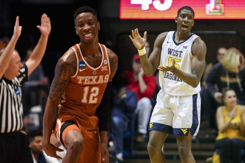 West Virginia Mountaineers vs. Texas Longhorns Game Thread: Pre-game updates, TV info, and more