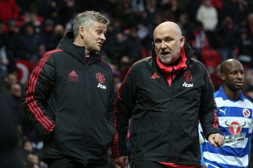 Ole Gunnar Solskjaer proved Jose Mourinho was right with Manchester United team decision