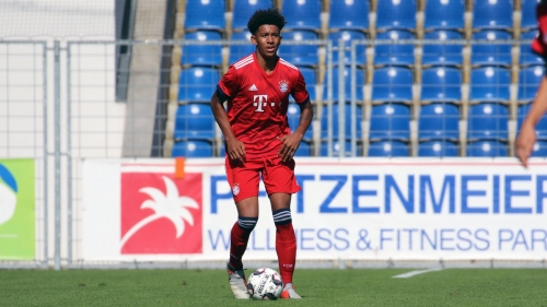 Chris Richards sale to Bayern Munich looks to be complete