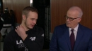 After Hours: Dustin Brown relishes being a goal-scorer