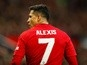 Report: Alexis Sanchez still wants Manchester United exit