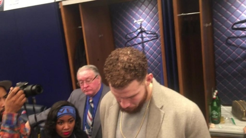 Blake Griffin on Detroit Pistons' loss to Utah Jazz, 110-105: 'Turnovers killed us'