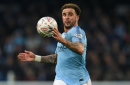Man City manager Pep Guardiola explains Kyle Walker axing