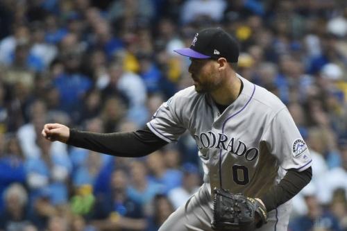 Adam Ottavino is the bullpen upgrade the Mets need