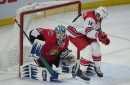 Sens Lose Eighth in a Row