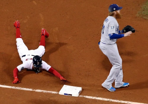 Dodgers Have 4 Games Selected For Initial Wave Of ESPN Sunday Night Baseball Telecasts