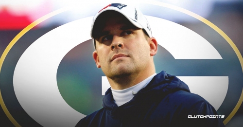 Josh McDaniels 'very much' a possibility for Packers in coaching search