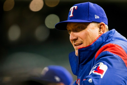 Former Rangers manager Jeff Banister returns to Pittsburgh Pirates as special assistant in baseball operations