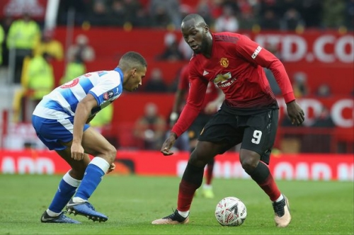 How Ole Gunnar Solskjaer went the extra mile with Romelu Lukaku on his first day at Man Utd