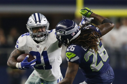 Cowboys vs. Seahawks: Five winners, five losers, and a whole lot in between as Dallas moves on