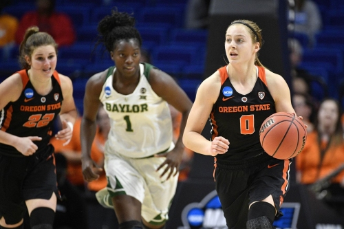 Beavers Take Down Huskies 78-67