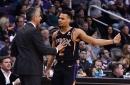 Open Thread: Phoenix Suns (9-31) vs. Charlotte Hornets (18-20)