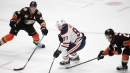 Oilers bounce back with shutout victory over Ducks
