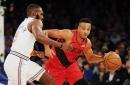 Blazers vs. Knicks Preview