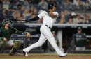 Extending Aaron Hicks is a gamble the Yankees might have to take