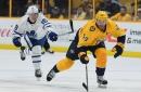 Leafs vs. Predators Preview: The Second Half