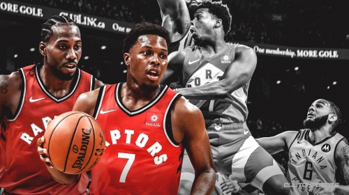 Raptors make fastest run at 30 wins in franchise history