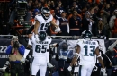 Trio of former Detroit Lions have big games in NFL wildcard playoffs