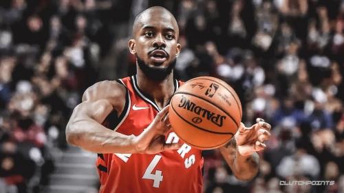 Raptors waive Lorenzo Brown