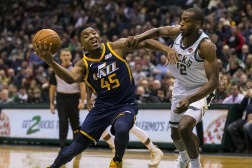 Bucks vs. Jazz Preview: Milwaukee Looks to Rebound Against Utah