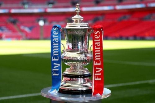 FA Cup 4th round draw LIVE Manchester United and Man City updates