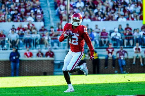 OU football: Former Oklahoma wide receiver A.D. Miller transfers to Illinois