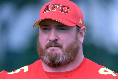 Kyle Williams to suit up one more time at Pro Bowl