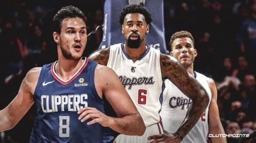 Clippers had planned on core built around Blake Griffin, DeAndre Jordan and Danilo Gallinari
