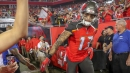 Bucs' Mike Evans named a Pro Bowl replacement