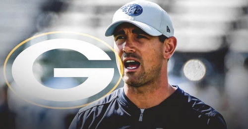 Packers have offered head coaching job to Matt LaFleur