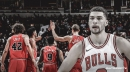 Zach LaVine thinks Chicago needs to show more toughness
