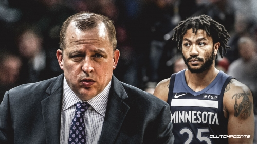 How will life after Tom Thibodeau go for Derrick Rose?