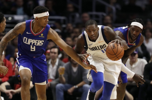 Clippers make shoring up transition defense a priority