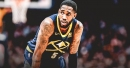 Nuggets guard Will Barton still a couple weeks away