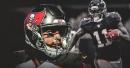 Bucs WR Mike Evans replaces Julio Jones on Pro Bowl roster