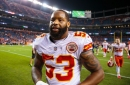 2019 NFL Draft: Cowboys projected to earn fourth-round compensatory pick for Anthony Hitchens