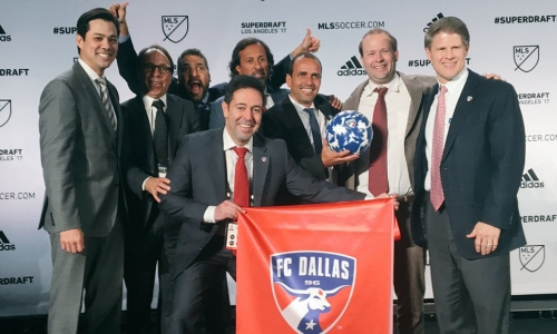 The FC Dallas depth chart and its effect on the club's SuperDraft plan