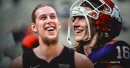 Heat center Kelly Olynyk hilariously gives support for Clemson's Trevor Lawrence