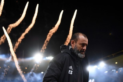 'He has to bring something special' - Every word from Nuno on Tammy Abraham, Neves and Wolves' FA Cup win