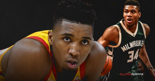 Donovan Mitchell cites Jazz's poor communication in late meltdown vs. Bucks