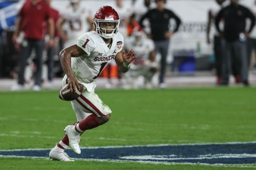 OU football: Sooners finish ranked No. 4 in final AP Poll