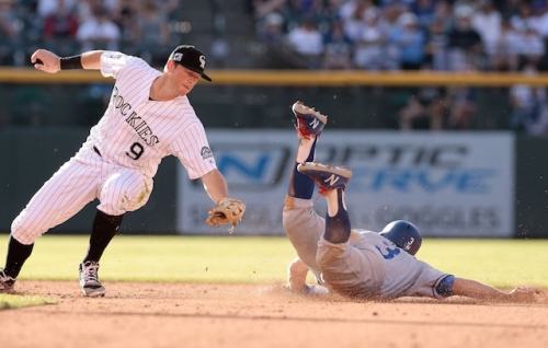 Chris Taylor, D.J. LeMahieu And More Internal & External Options Dodgers Could Turn To For Solution At Second Base