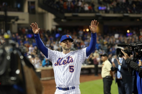 Mets Morning News for January 8, 2019