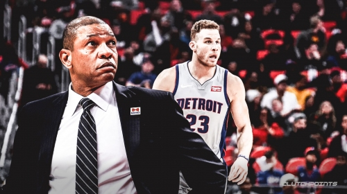 Clippers' Doc Rivers claims it was a 'hard' business decision to trade Blake Griffin after being consulted