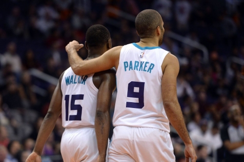 Hornets go for second straight road win against Clippers